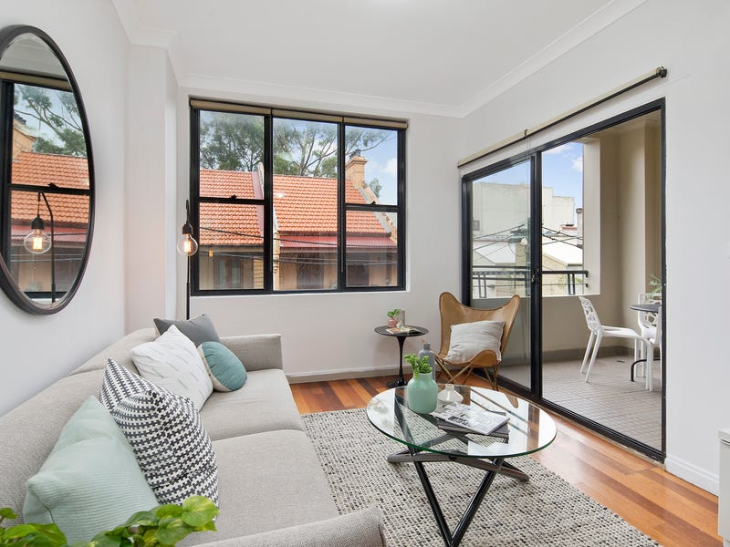15/426 Cleveland Street, Surry Hills, NSW 2010