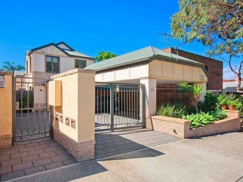 2/23 Emma Street, Leichhardt, NSW 2040