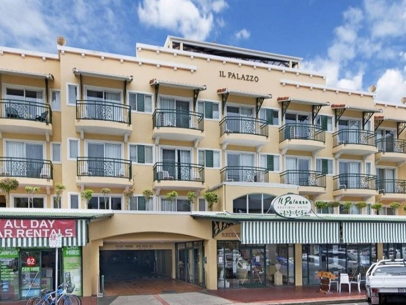 18 62 abbott street cairns city qld 4870 apartment for for Top boutique hotels queensland