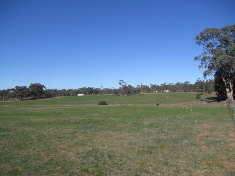 Lot 2 Dunn Lane WELSHMANS REEF, Maldon, Vic 3463