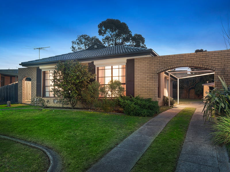 111 RAWDON HILL DRIVE, Dandenong North, Vic 3175