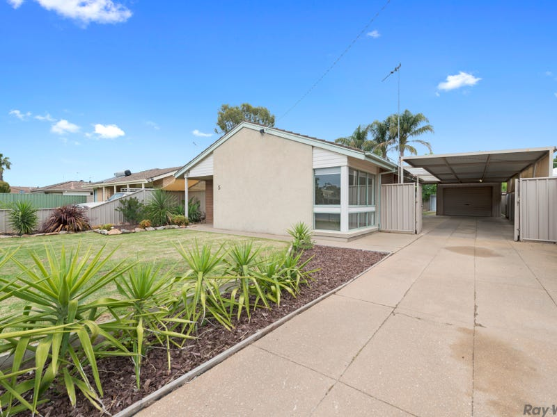 5 Murray Street, Yarrawonga, Vic 3730