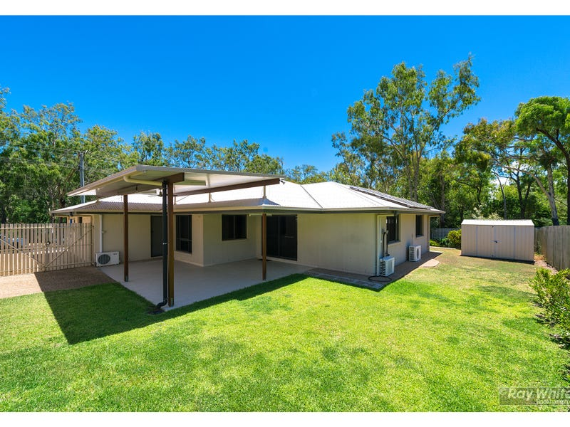 313 Frenchville Road, Frenchville, Qld 4701