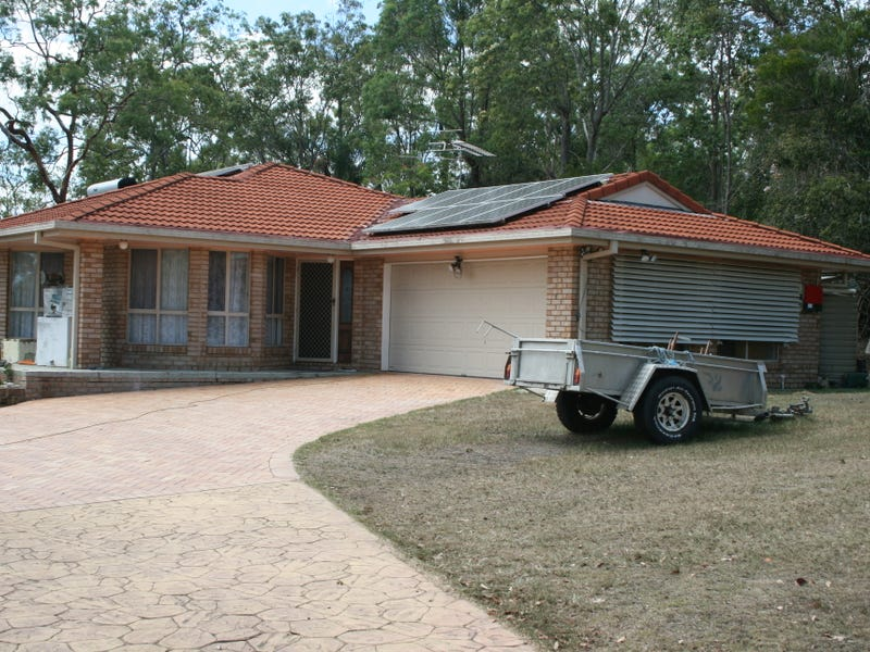 253 KROPP ROAD, Woodford, Qld 4514