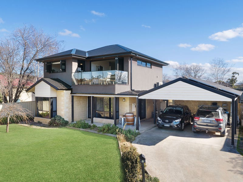 6 Amy Court, Mansfield, Vic 3722