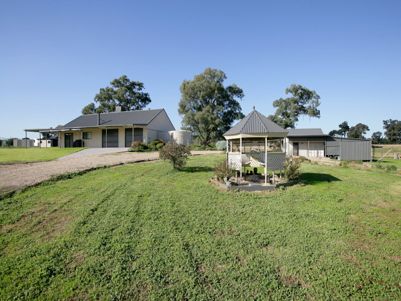 3519 Oura Road, Wantabadgery, NSW 2650