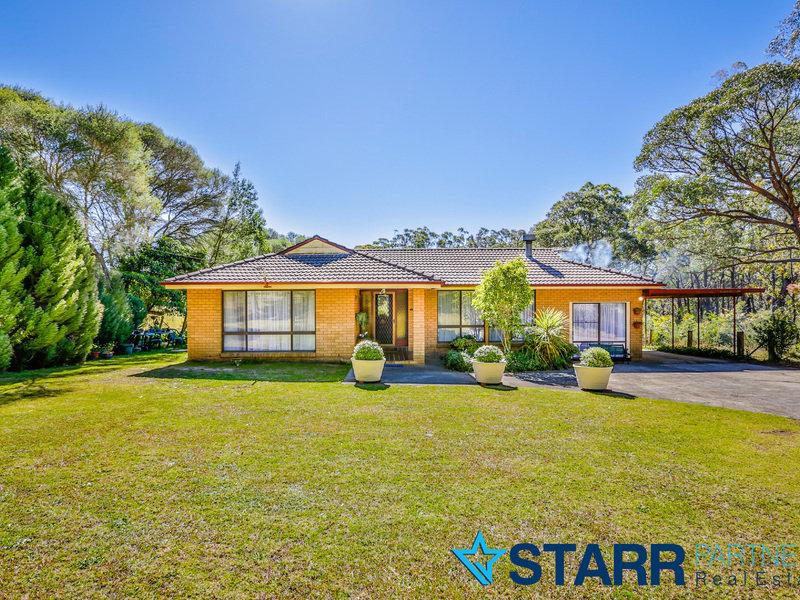 1800 Burragorang Road, Oakdale, NSW 2570