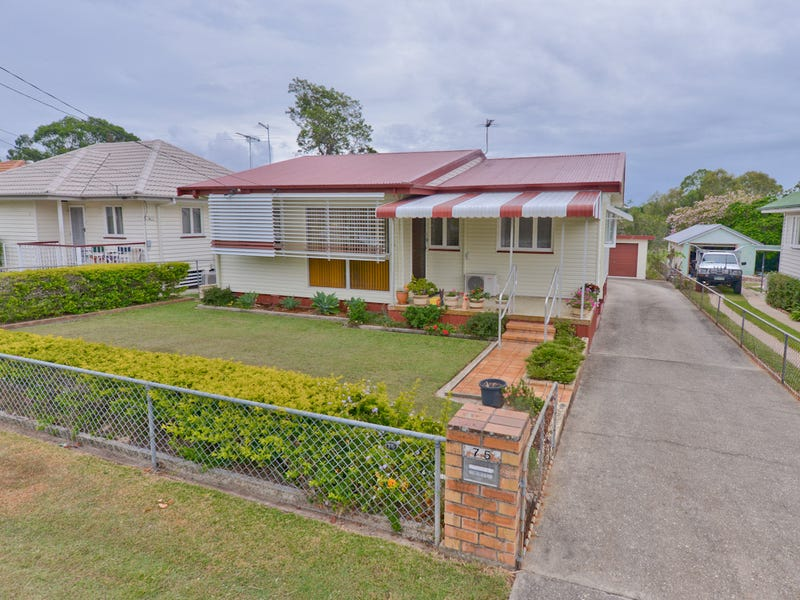 75 Wickham St, Brighton, Qld 4017