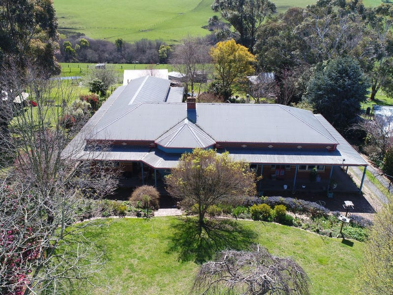 7 JEPSON COURT, Mirboo North, Vic 3871
