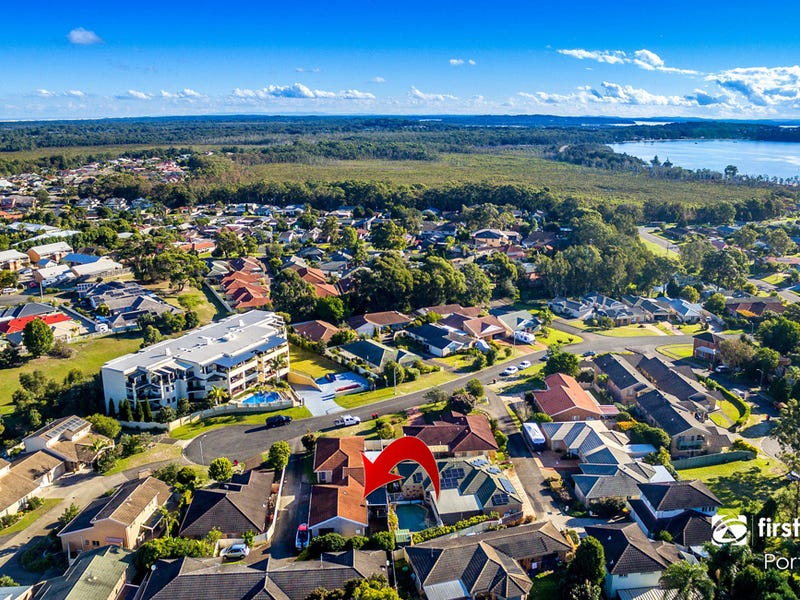 9D Yawl Close, Corlette, NSW 2315