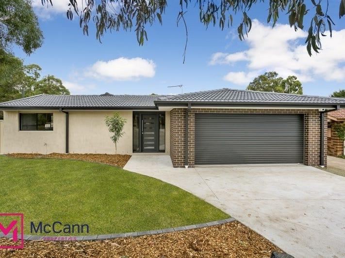 12 Maclean Street, Chisholm, ACT 2905