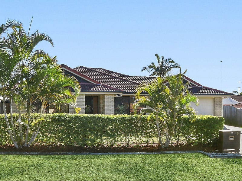 3 Donohue Court, Collingwood Park, Qld 4301