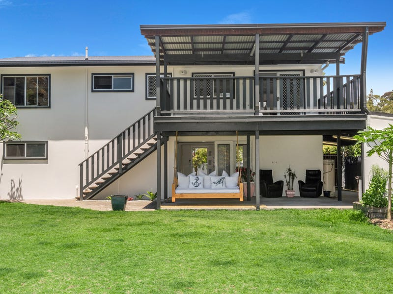 5 Lakes Drive, Tweed Heads West, NSW 2485