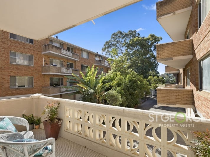 5/9 Cambridge  Street, Penshurst, NSW 2222