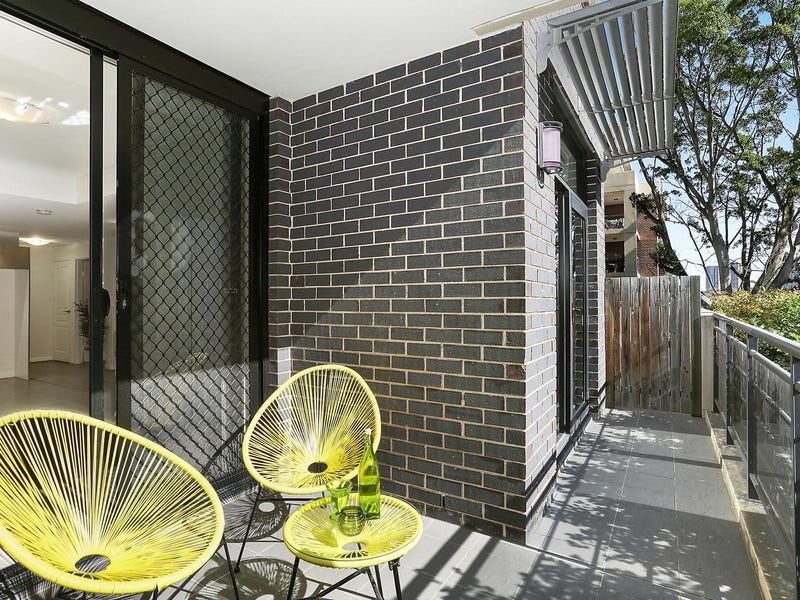 5302/84 Belmore Street, Ryde, NSW 2112