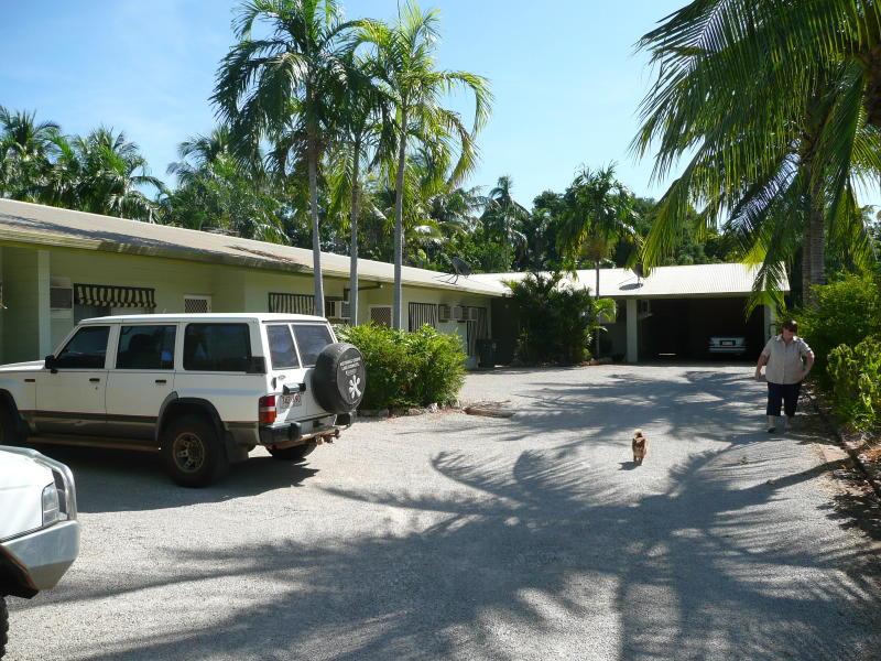1-5, 42 O'Shea Terrace, Katherine, NT 0850