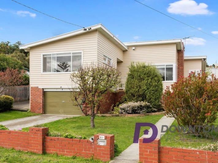 21 Wattle Avenue, Lutana, Tas 7009