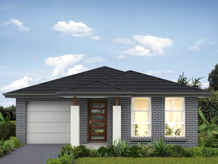 Lot 326 Home & Land Package at Sanctuary Views, Kembla Grange, NSW 2526