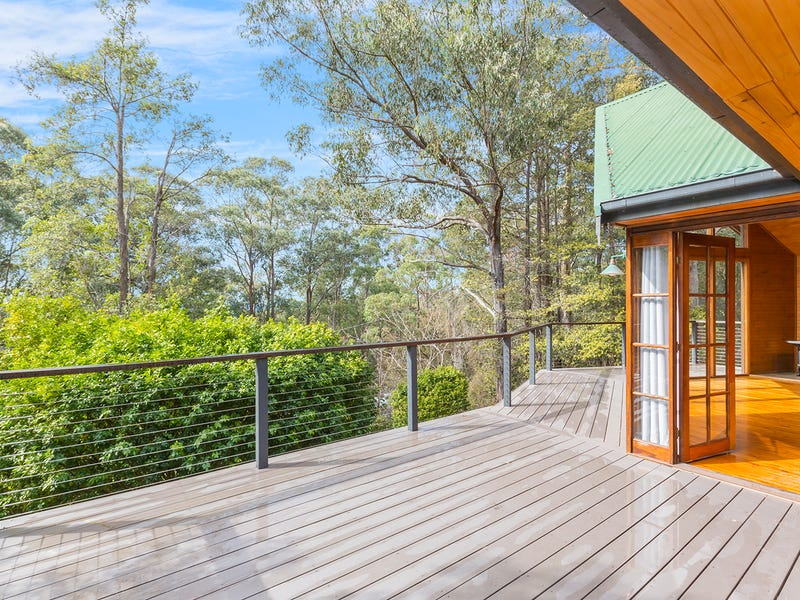 58 Roberts Parade, Hawkesbury Heights, NSW 2777