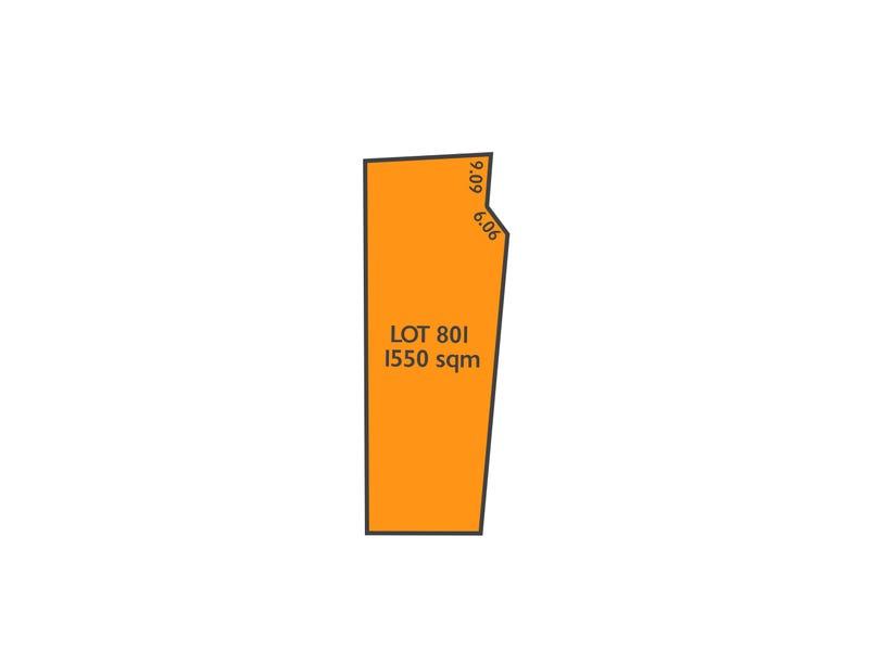 Lot 801 Outlook Road, Black Point, SA 5571
