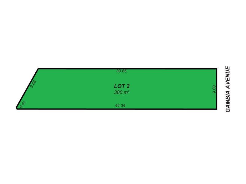 Lot 2/22 Gambia Avenue, Hampstead Gardens, SA 5086