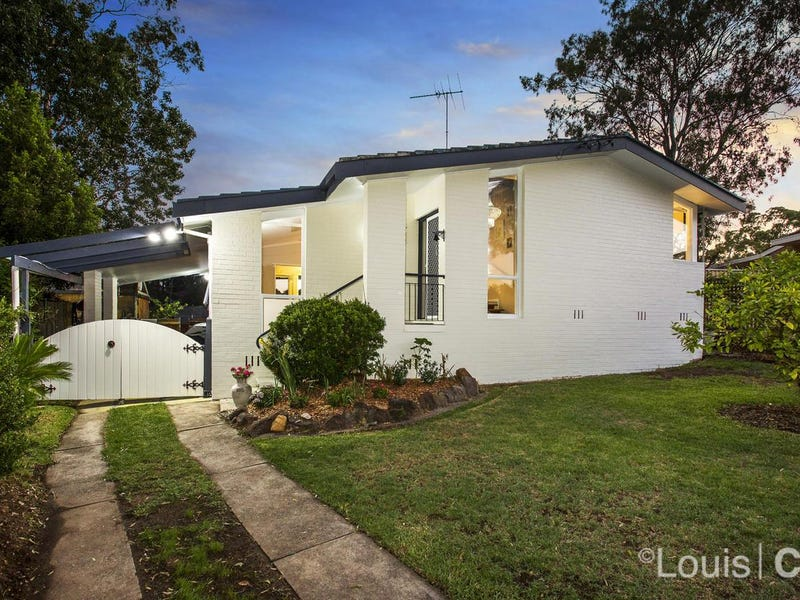 19 Chalet Rd, Kellyville, NSW 2155