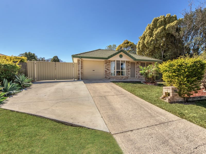 58 Cowley Drive, Flinders View, Qld 4305