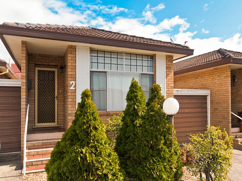2/37 Barnsbury Grove, Bexley North, NSW 2207