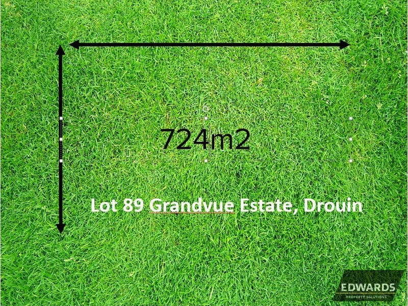 Lot 82, 88 & 8, Grandvue Estate, Drouin, Vic 3818