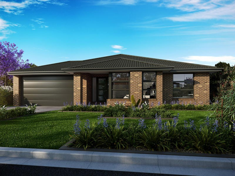 Lot 1366 Kialla Lakes Estate, Kialla, Vic 3631