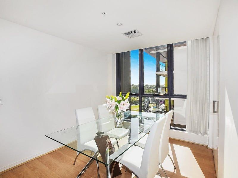 805A/6 Devlin Street, Ryde, NSW 2112
