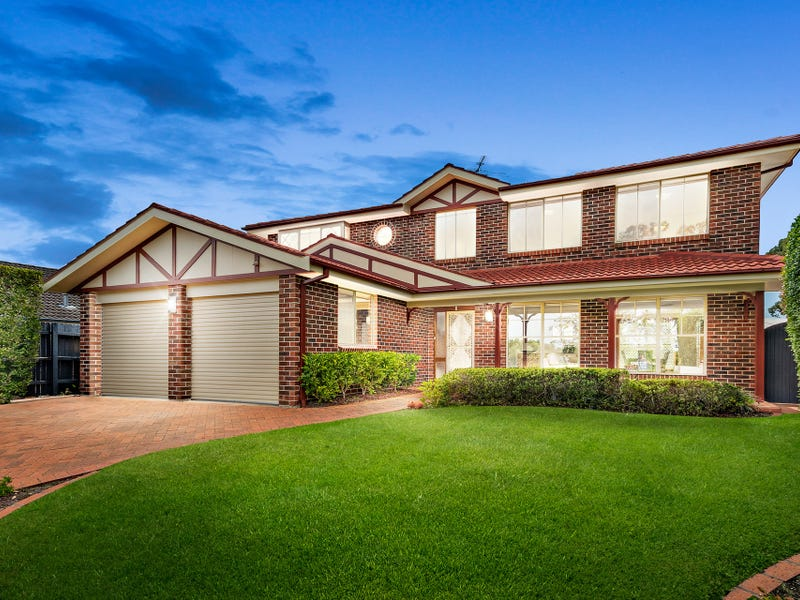 3 Gum Leaf Close, Hornsby Heights, NSW 2077
