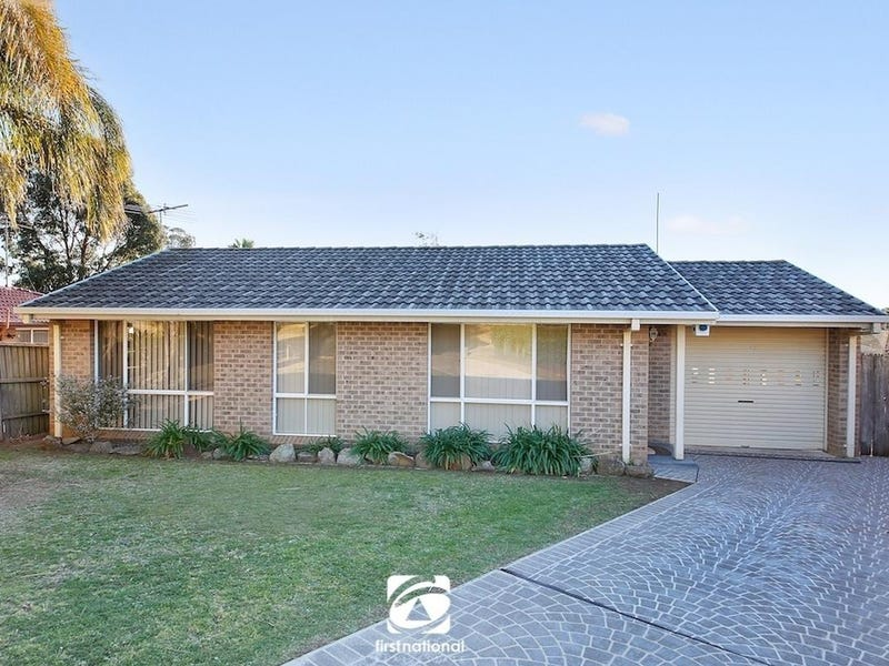 14 Wignell Place, Mount Annan, NSW 2567