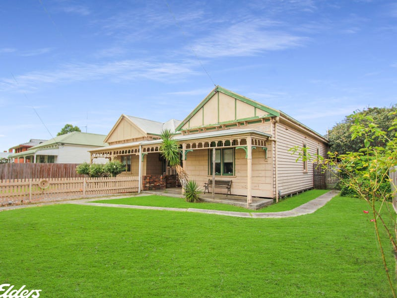 349 Commercial Road, Yarram, Vic 3971
