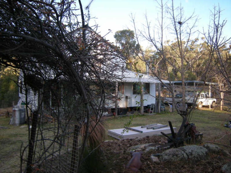 'Springfield Park',off Roseneath Road, Watsons Creek, NSW 2355