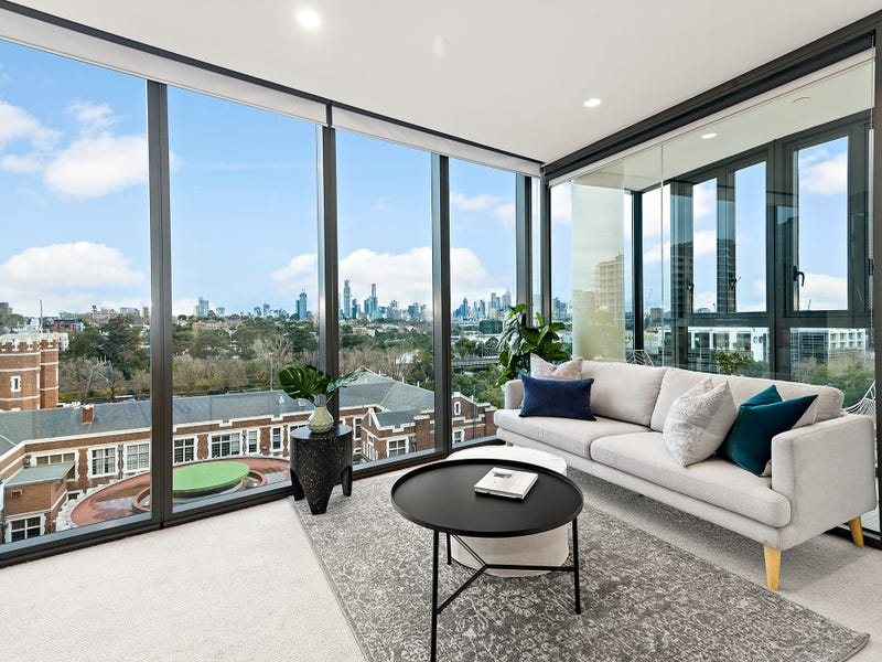 908/681 Chapel Street, South Yarra, Vic 3141