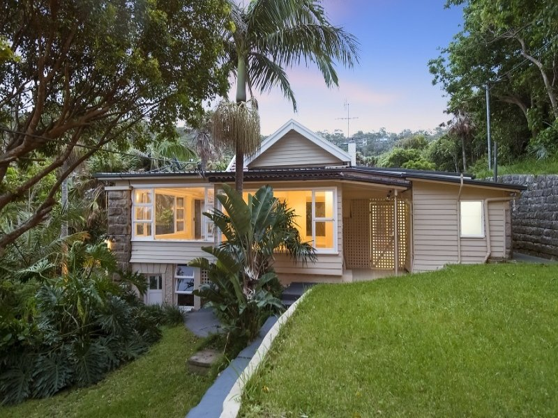 15 The Serpentine, Bilgola Beach, NSW 2107