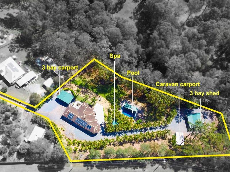 5 Sabina Park Court, Mount Nathan, Qld 4211