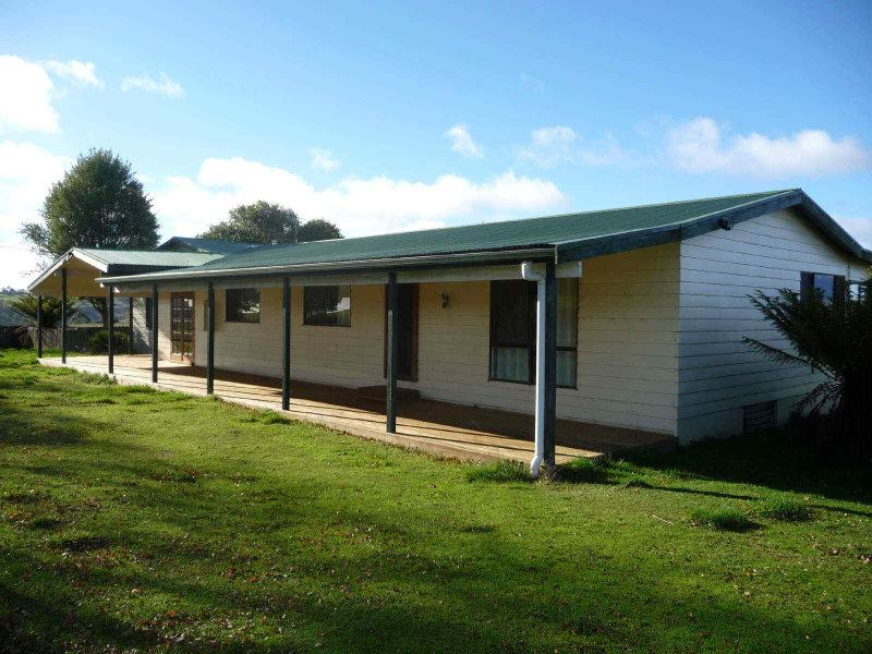 281  Back Road, Lower Wilmot, Tas 7310