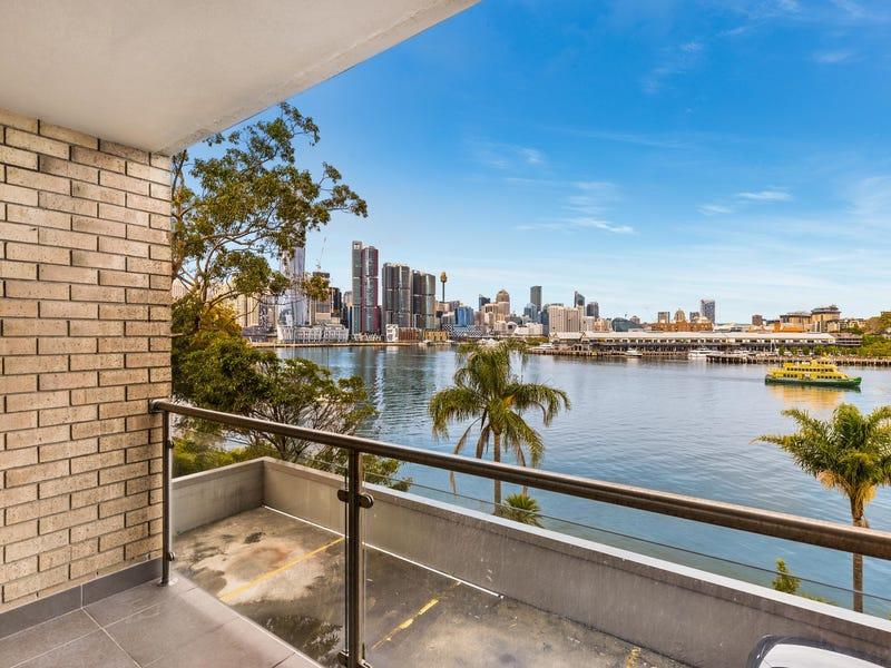 2/16 Hosking Street, Balmain East, NSW 2041
