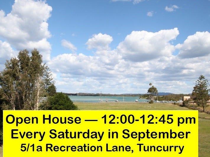 5/1 Recreation Lane, Tuncurry