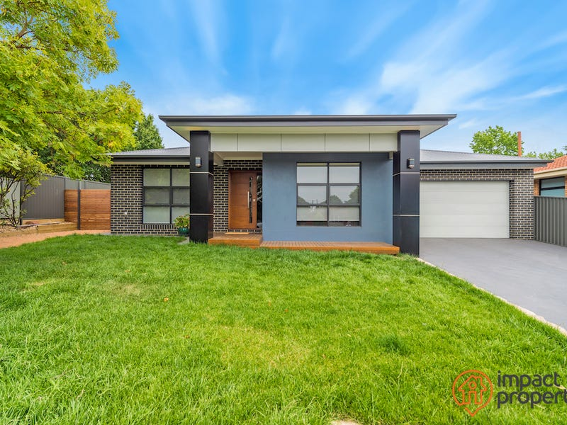 18 Parer Place, Scullin, ACT 2614