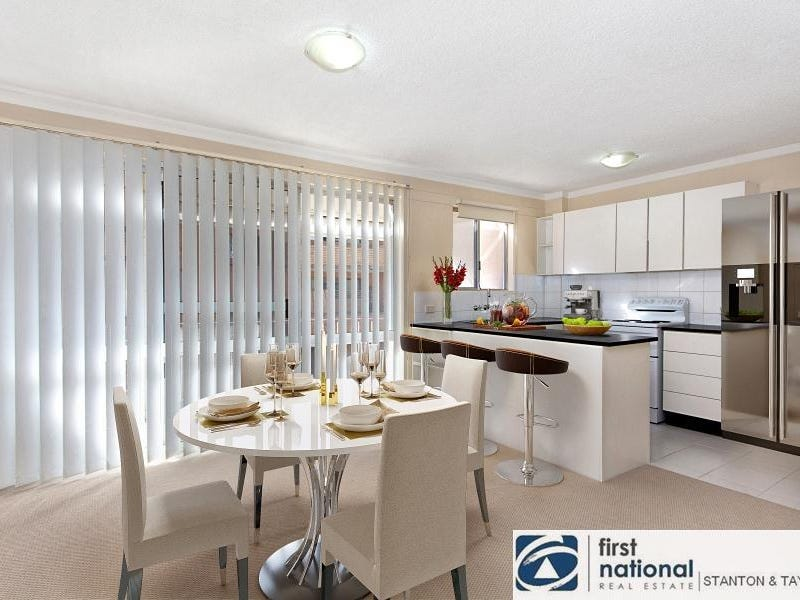 6E/9-19 YORK Road, Jamisontown, NSW 2750