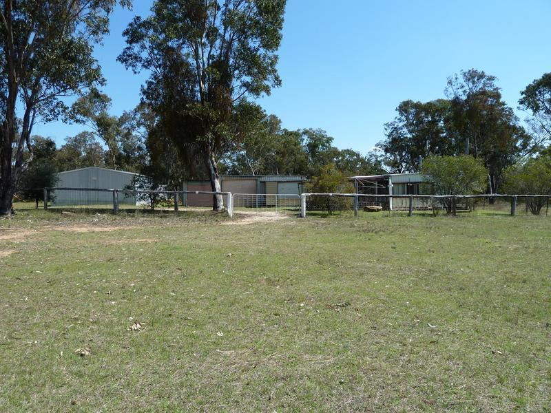 Address available on request, Turill, NSW 2850