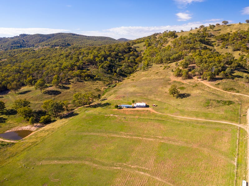 1823 O'Connell Road, O'Connell, NSW 2795