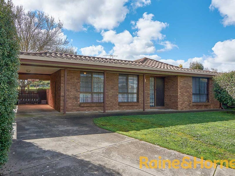 65 Ray Orr Drive, Mount Barker