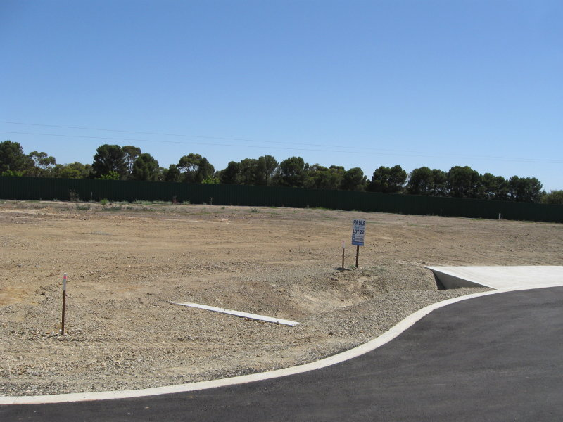 Lot 22, Myrtle Close, Goolwa North