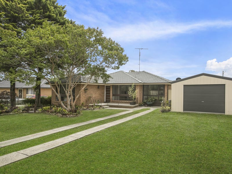 75 Thirlmere Way, Tahmoor, NSW 2573