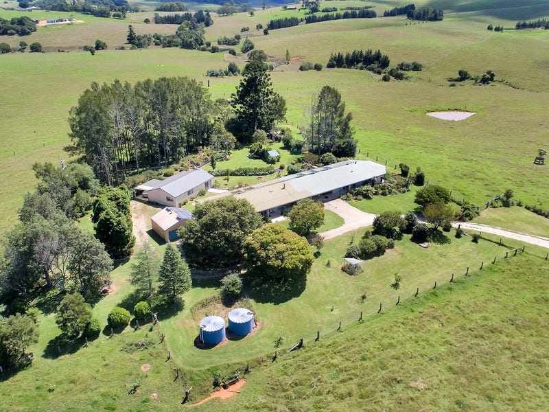 392 Rocky Creek Road, Bielsdown Hills, NSW 2453