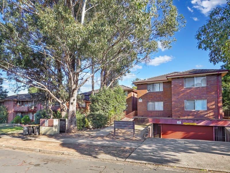 17/25 Haynes Street, Penrith, NSW 2750